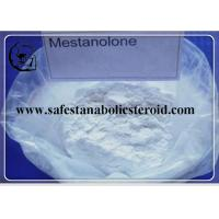 Wholesale Oral Androgenic Anabolic Steroid Mestanolone Powder for Bodybuilding Muscle Supplements CAS 521-11-9 from china suppliers