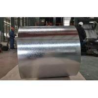 Wholesale Corrugated Galvanized Steel Sheet , Outer Wall Galvalume Steel Roofing from china suppliers