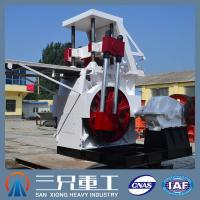 Buy cheap MZJ600-3 Full Automatic New Brick Making Machine Manufacturer from wholesalers