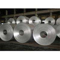 Wholesale Customized 3003 - H14 Aluminum Sheet Coil For General Forming Operations from china suppliers