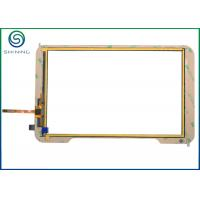 Wholesale 8.9 Inch Car Touch Panel With GG Structure COF Type For Car Display System from china suppliers