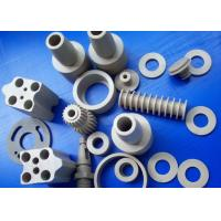 Wholesale Polishing Surface Plastic Injection Mold Parts / Injection Moulding Products from china suppliers