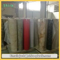 Wholesale Giltter Printable Heat Transfer Film Plastic Foil Roll 500M - 1000M Length from china suppliers