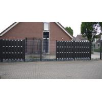 Wholesale Composite fence,Composite timber for fence panel/Europen Standard and design WPC fence(RMD-F02) from china suppliers