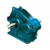 Wholesale Single Stage Cylindrical Speed Gear Reducer ZD Series For Metallurgy / Mining from china suppliers