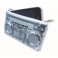 Buy cheap promotion gift bag speaker, customized your logos from wholesalers