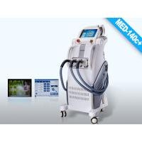 Buy cheap Approved Intelligent Wrinkle Removal Multifunction Beauty Machine with 0-50J/cm² from wholesalers