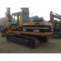 Wholesale Used CATERPILLAR 320 B excavator for sale from china suppliers
