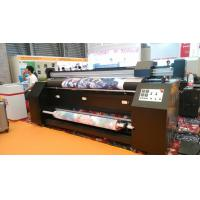 Wholesale Direct Print Polyester Digital Textile Printing Machine For Events from china suppliers