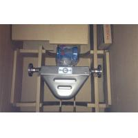Quality F Series Micro Motion Coriolis Meter Mass Flow / Density Meter With MVD Technology for sale