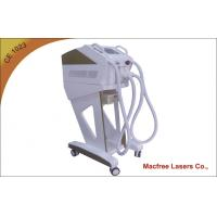 Wholesale 3 in 1 Laser E-Light IPL RF Machine For Speckle / Pigment Removal from china suppliers
