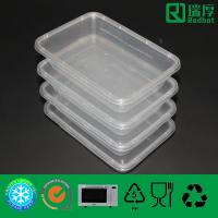 Quality PP Material Plastic Storage Box 500ml for sale