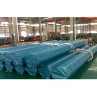 Buy cheap 1.24 - 60 Mm A53-A369 Seamless Steel Pipe Round Steel Tubing from wholesalers