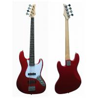 "Wholesale 43 inch Solidwood Body JB Electric Bass Guitar with 32""/810mm String AGB43-JB1 from china suppliers"
