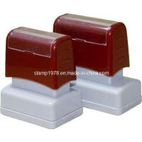 Buy cheap Pre Inked Flash Stamp (F-SERIES) from wholesalers
