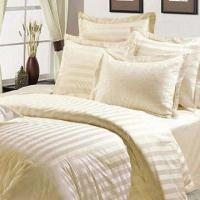 Wholesale 100% Cotton Hotel Bedding Set, Customized Designs and Sizes are Accepted from china suppliers