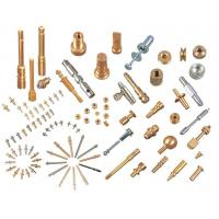 Wholesale Hardware Motorcycle CNC Milling Parts Metal / Iron Turning CNC Machining from china suppliers