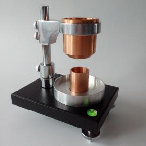 Wholesale Powder Bulk Density Meter , Powder Bulk Density Tester from china suppliers