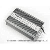 Wholesale Single Output Power Supply 12v 25a / Led Rainproof Power Supply 234*123.6*61.8mm from china suppliers