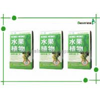 Wholesale Fruta Planta Botanical Slimming Pills For Body Diet , No Rebound from china suppliers