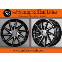 Wholesale Black Machine Tuning Wheels Vossen Aluminum Alloy Retro Style Wheels from china suppliers