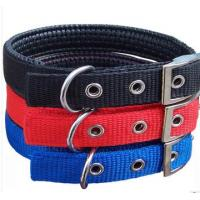 Wholesale dog collar,pet leashes,pet collar from china suppliers