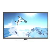 Wholesale OSD Language Wireless Android LED TV 32 Inch Android OS 4.4 System from china suppliers