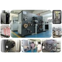 Wholesale CE Metal Perforating Machine lens selection of the US Ⅱ - Ⅵ company's products from china suppliers