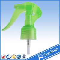 Wholesale Chemical resistant trigger sprayer 28 410 with foam and mist spray from china suppliers