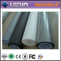 Wholesale China supplier holographic rear projection film transparent holographic lamination film from china suppliers