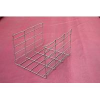 Wholesale Powder Coated Grid Bracket Wiremesh Cable Tray Outdoor In CE from china suppliers