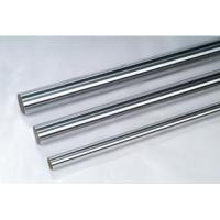 Quality Nickel Alloy Round Bar Inconel 600 ASTM B166 / UNS N06600 / 2.4816 Used In Aerospace / Heat Treating Industry for sale