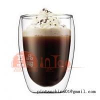 Quality milk cup,coffee cup,Creative lazy person glass for sale