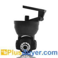Wholesale 1/4 inch CMOS IP Camera (IR Filter, WEP Encryption, Motion Detection) from china suppliers
