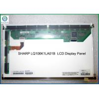 Buy cheap Sharp TFT LCD Display Panel LCM 10.6'' For Laptop Monitor / Display Monitor from wholesalers