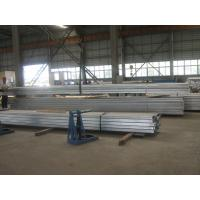 Wholesale Custom Light Galvanised Steel Purlins For Warehouse Roof And Wall C Channel from china suppliers