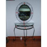 Wholesale dressing table,bedroom furniture,dresser,penteadeira,vanity table from china suppliers