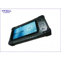 Wholesale 7.0 inch IP67 RFID rugged waterproof Tablet PC with RFID Quad core MTK chip from china suppliers