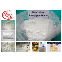 Wholesale Nandrolone Muscle Steroid Powder Nandrolone Phenylpropionate 62-90-8 NPP for Bodybuilding from china suppliers