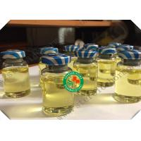 Wholesale Body Strong Injectable Anabolic Steroids Testosterone Decanoate 200mg / ml Health Injection from china suppliers