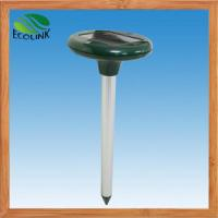 Wholesale China Solar Energy /Solar Mouse Repeller Snake Repeller from china suppliers