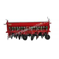 Quality Double-Disc Wheat Seeder for sale