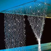 Wholesale Outdoor Party Xmas String Fairy Wedding Curtain Christmas Lights from china suppliers