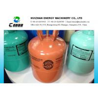 Wholesale Retrofitted R22 R407C HFC Refrigerants For Residential And Commercial A / C from china suppliers