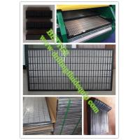 Wholesale SWACO Composite Screens Shale Shaker Replacement screens from china suppliers