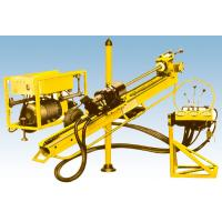 Wholesale Electric Hydraulic Underground Core Drill Rig High Penetration Light Weight UDZ7559 ISO9001 from china suppliers