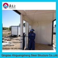 Wholesale Container house project in South Africa for dormitory from china suppliers