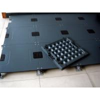 Buy cheap OA class room Steel Raised Floor FS680 OA502 600 x 600 x 30 mm 12500 N / m2 from wholesalers