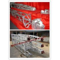 Wholesale small portable crane,construction crane,building crane,Material Hoist from china suppliers