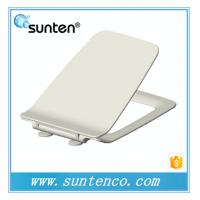 Wholesale Xiamen Ultra Slim Square Soft Close Toilet Seat Covers Supplier from china suppliers